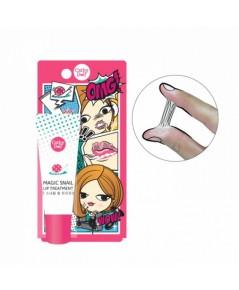 Magic Snail Lip Treatment 10g.Cathy Doll ลิปหอยทาก กระชากปากขุย ชุบชีวิตปากเนียนนุ่มน่าจุ๊บ!