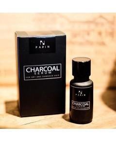 Charcoal Serum เซรั่มบำรุงเส้นผม 15ml.