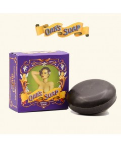Oab\'s Soap 100g.โอปโซพ สบู่โอปอลล์ สบู่สครับกาแฟ
