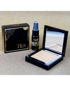 แป้งผสมรอง TER UV Professional Makeup Powder Oil Control SPF20 PA+++ เบอร์ 25