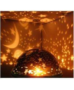 โคมไฟดาว โคมไฟดวงดาว โคมไฟดาวหมุนได้ star dome