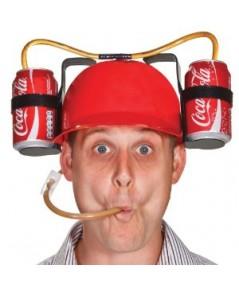 หมวกกินเบียร์ หมวกกินเหล้า เกมวงเหล้า