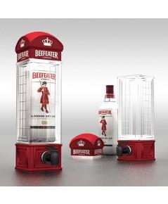 ทาวเวอร์เบียร์ Beefeater London beer tower