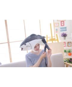 หมวกปลาเค็ม Kantai หมวกปลาตีน