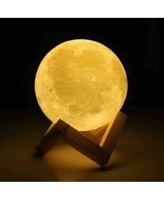 โคมไฟพระจันทร์ MYLUNAR โคมไฟพระจัน 15 เซน
