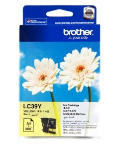 BROTHER LC-39Y