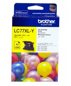 BROTHER LC-77XLY