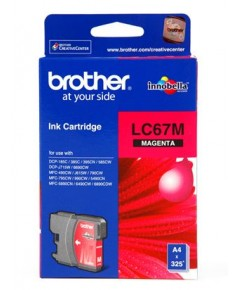 BROTHER LC-67M