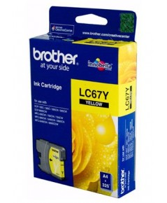 BROTHER LC-67Y