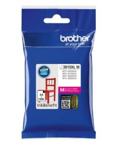 BROTHER LC-3619XLM