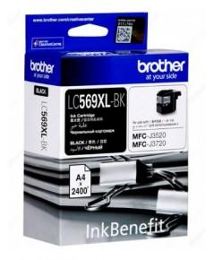 BROTHER LC-569XLBK