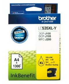 BROTHER LC-535XLY
