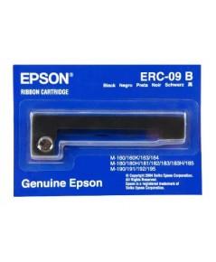 EPSON ERC-09 RIBBON BLACK