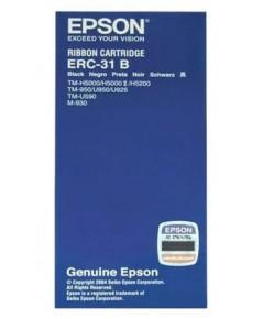 EPSON ERC-31 RIBBON BLACK