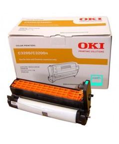 OKI DRUM-C3200C