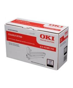 OKI DRUM-C5600BK
