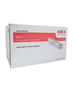 OKI TN-B720BK