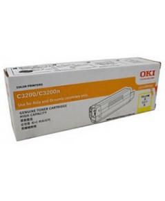 OKI TN-C3200Y