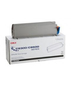 OKI TN-C9300BK