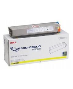 OKI TN-C9300Y