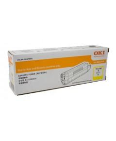 OKI TN-C532Y