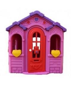 บ้านหวานใจ สีชมพู