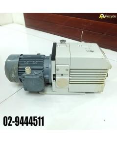 ขายVacuum Pump Leybold Trivac D88+Motor AEC รุ่น AM71ZBA4(สินค้ามือ2)(0020181734)