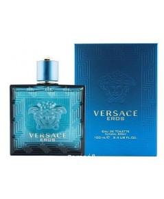 Versace Eros for men EDT 100 ml.