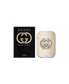 Gucci guilty pour femme edt 75 ml