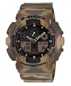นาฬิกา G-SHOCK รุ่น GA100MM-5A