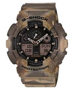 นาฬิกา G-SHOCK รุ่น GA100MM-3A