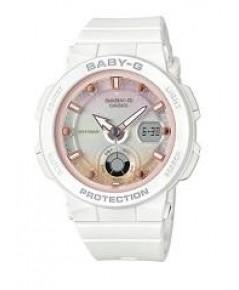 นาฬิกา BABY-G รุ่น BGA-250-7A2 สายเรซิน