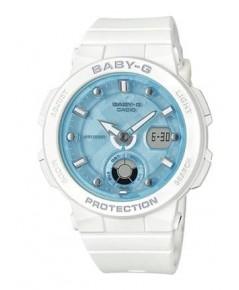 นาฬิกา BABY-G รุ่น BGA-250-7A1 สายเรซิน