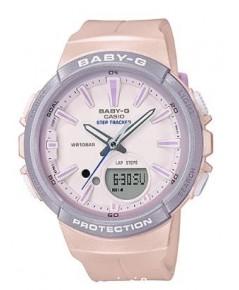 นาฬิกา BABY-G รุ่น BGS-100SC-4A สายเรซิน