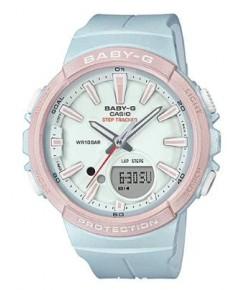 นาฬิกา BABY-G รุ่น BGS-100SC-2A สายเรซิน