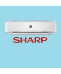 แอร์SHARP ชาร์ปแอร์ PLASMA CLUSTER รุ่น AH-PR24 แอร์ใหม่2014