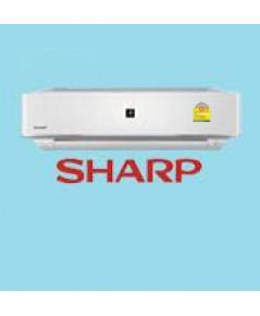 แอร์Sharp แอร์ชาร์ป Plasma Cluster Inverter น้ำยาแอร์R410A รุ่น AH-PRX25 แอร์ใหม่2014