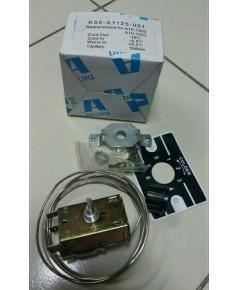 เทอร์โมสตัทตู้แช่ผัก K50-A1125,P1125 ARUKI