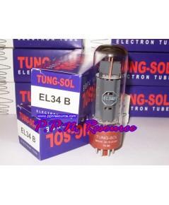 EL34B Tungsol