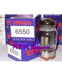 6550 Tungsol
