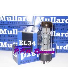 EL34 Mullard