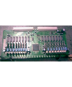 SLIC CARD F-128 / 16 PORT