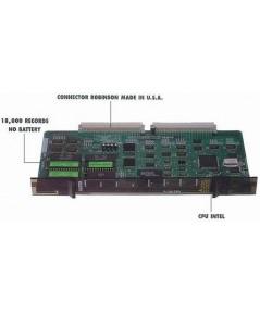 CPU CARD F-128
