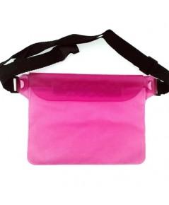 กระเป๋าพลาสติกกันน้ำ