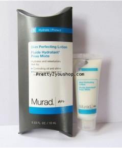 ++สินค้าพร้อมส่ง++Murad Skin Perfecting Lotion ขนาดทดลอง 10 ml.