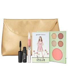 Stila Garden Bliss Collection เซ็ตแต่งหน้าสวยครบชุดสุดคุ้มมาพร้อมกระเป๋าเครื่องสำอางด้วยค่ะ