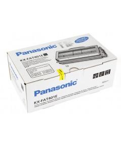ตลับหมึกโทนเนอร์ Panasonic  KX-FAT401E