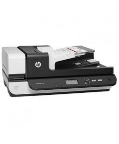 HP Scanjet Enterprise Flow 7500 Flatbed Scanner (L2725B)