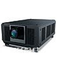 Panasonic PT-RZ31K Ultra-High Brightness 3-Chip DLP Projector