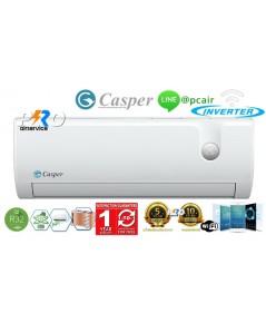 แอร์ แคสเปอร์ Casper ติดผนัง  IC-12TL55 Smart Inverter